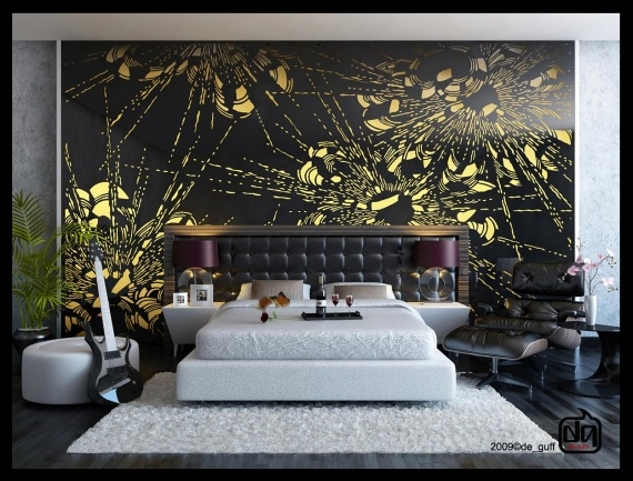 Rockstar Bedroom Model Interesting 68 Best Rockstar Bedrooms Images On Pinterest  Atlanta Beautiful . Design Inspiration