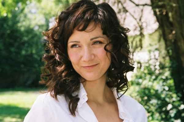 Ilona Ostrowska (fot. Krzysztof Wellman)