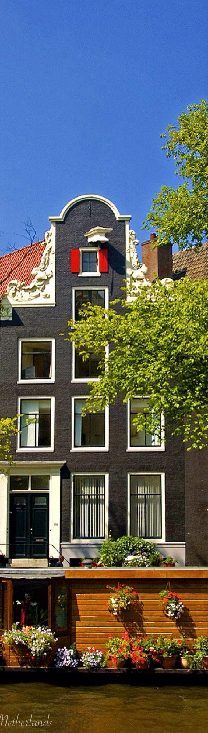 Netherlands | Travel around the World | Pinterest