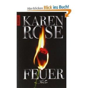 Feuer: Karen Rose