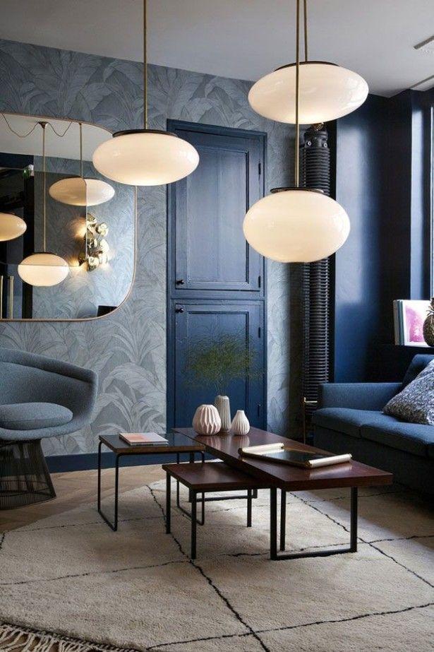 Modern & Mid-Century, hotel henriette inspiration christine dovey one room challenge