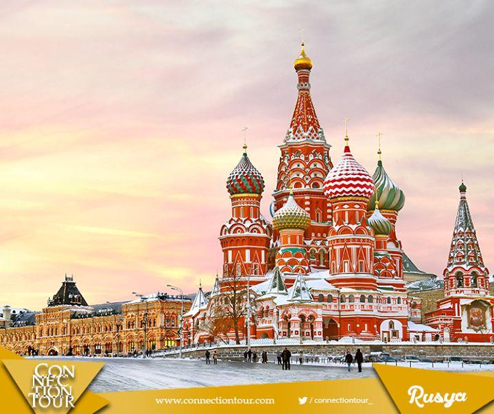 Haftanın yurtdışı seyahat önerisi; Rusya. Bir matruşka gibi iç içe gizlenmiş bu buram buram sanat kokan kente hayran kalıcaksınız.#travel #traveling #travelgram #trip #rusya #rusia