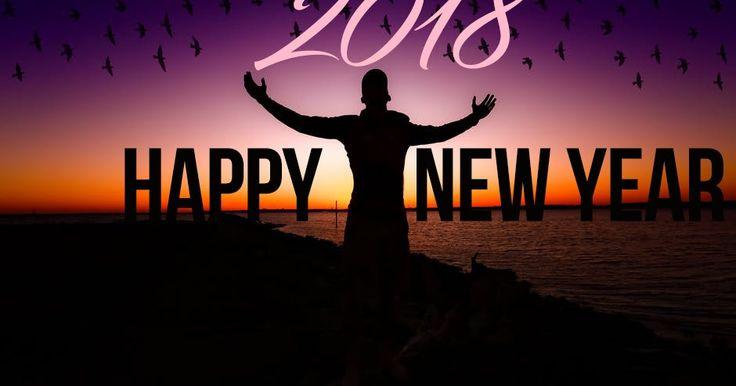 Happy New Year Speech and Essay 2018