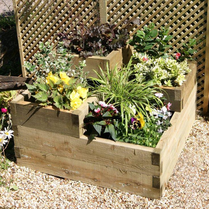 Zest Leisure 4 Garden Furniture