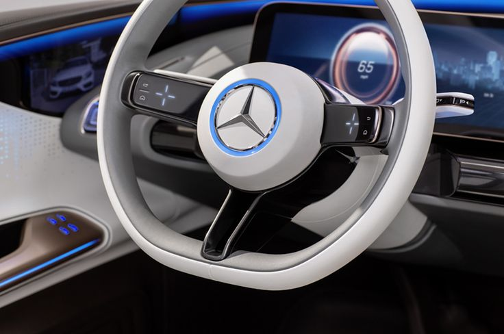 メルセデス・ベンツ ジェネレーションEQ Mercedes-Benz Generation EQ