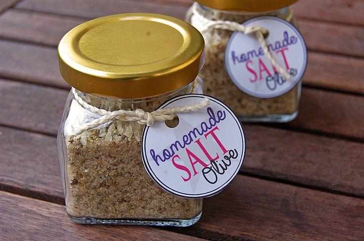 Olivensalz, ein beliebtes Rezept aus der Kategorie Grundrezepte. Bewertungen: 5. Durchschnitt: Ø 4,0.