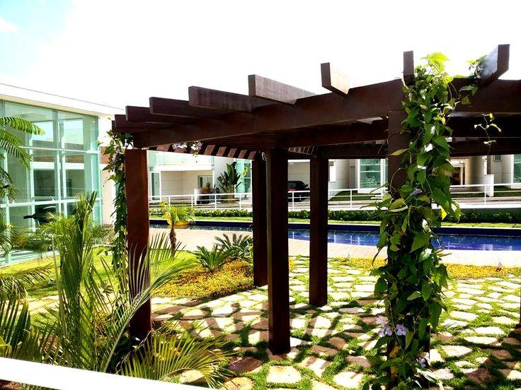 Intervenção, Paisagismo Ambiental Design, Condomínio fechado Paisagismo em Fortaleza
