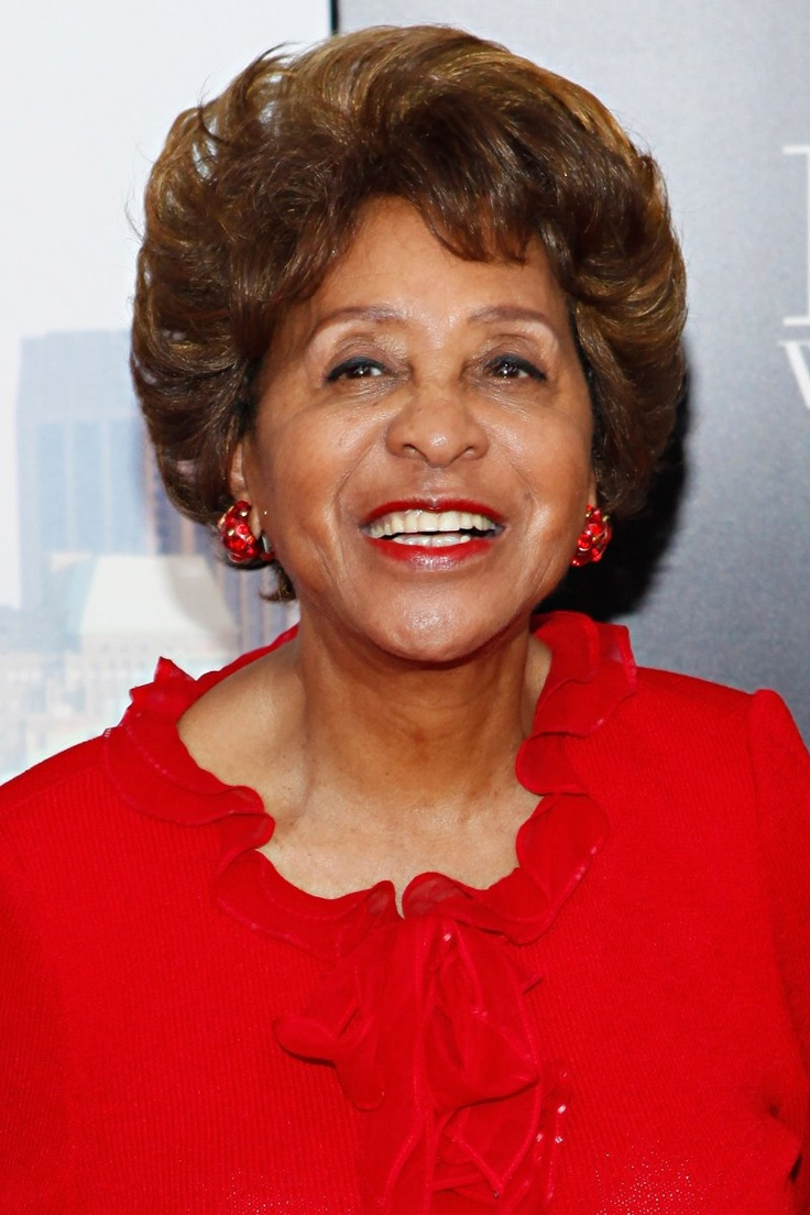 Marla Gibbs - The First Family - Centric TV