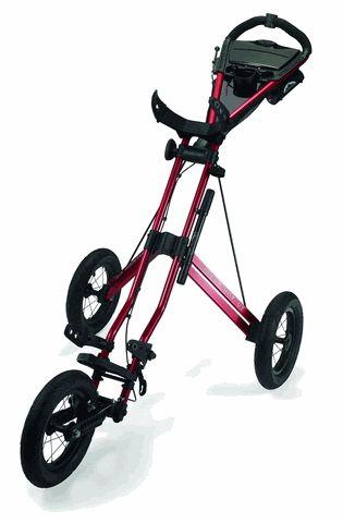 Sun Mountain Speed Golf Cart by Sun Mountain Golf - Golf Push Carts
