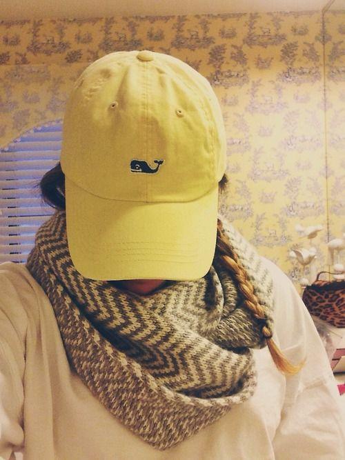 I really really love hats, and I ne