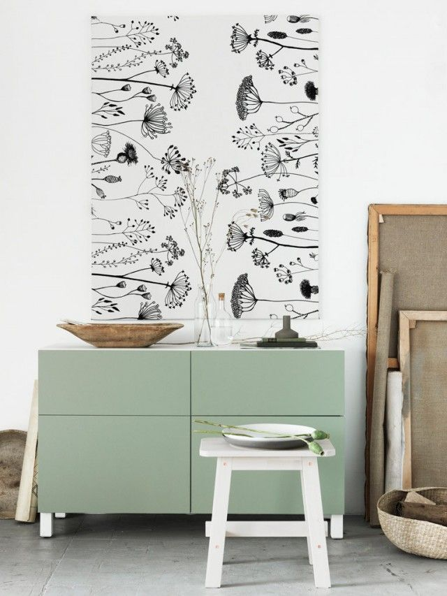 Les 237 meilleures images du tableau colour pale jade for Salle a manger warren silex