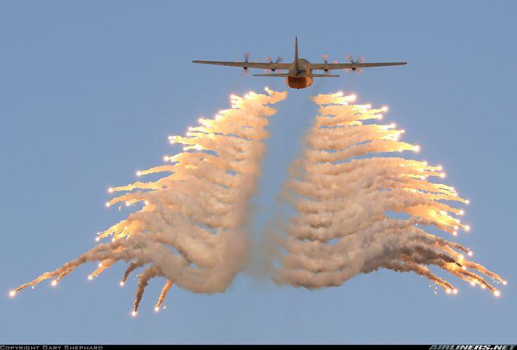 Lockheed C-130BZ Hercules (L-282)