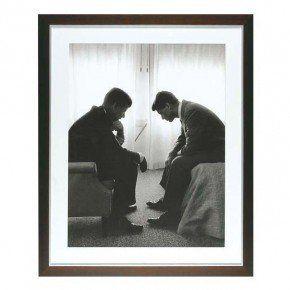 John & Robert Kennedy Bilde