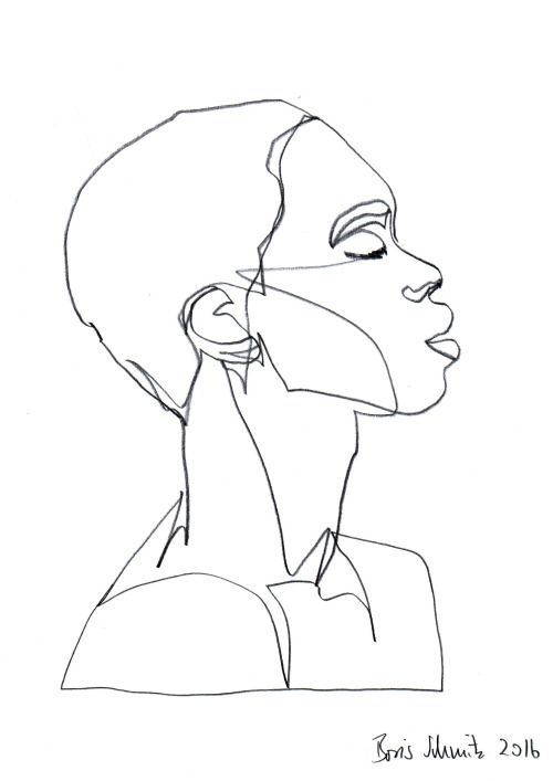 Simple Continuous Line Art : Best a r t i s e images on pinterest graphics