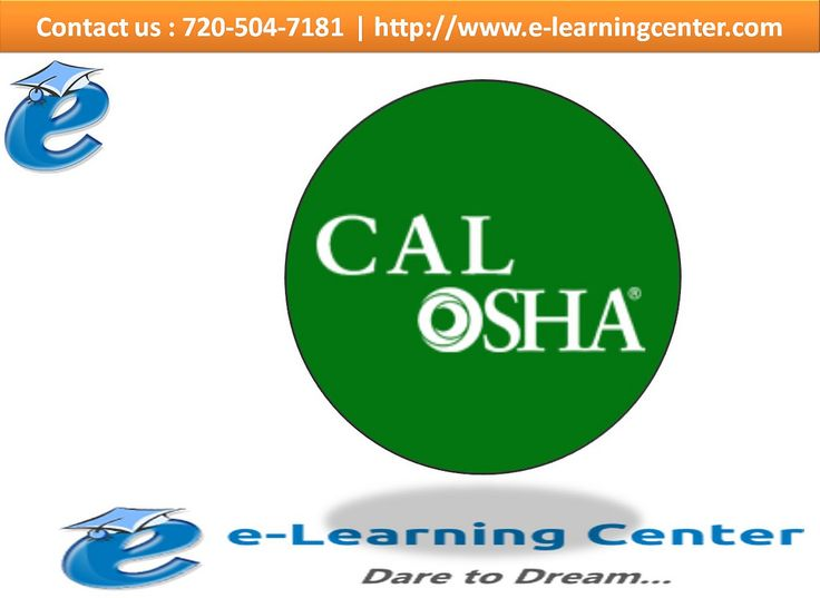 https://flic.kr/p/MWxnyg | Forklift Safety Awareness – Cal-OSHA - Health and Safety Courses | Follow Us On :  www.e-learningcenter.com  Follow Us On :  www.facebook.com/elearningcenter1  Follow Us On :  twitter.com/ELearningCntr  Follow Us On :  instagram.com/elearningcenter