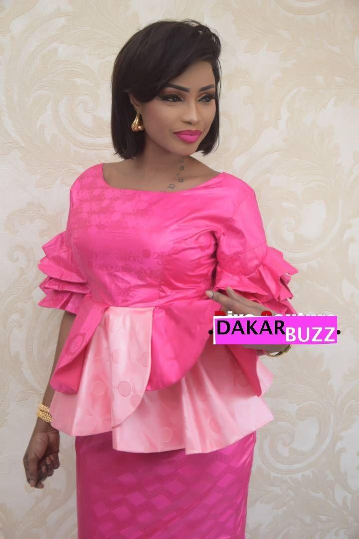 ( 30 PHOTOS ) Les dernières tendances de la mode KORITÉ 2018, Mbathio  Ndiaye chics. Visiter. avril 2019