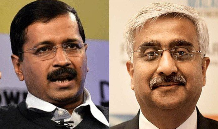 There has been constant trouble between the BJP-led government at the Centre and Arvind Kejriwal's Aam Aadmi Party government. This is not to justify the midnight drama at Kejriwal's residence wher…