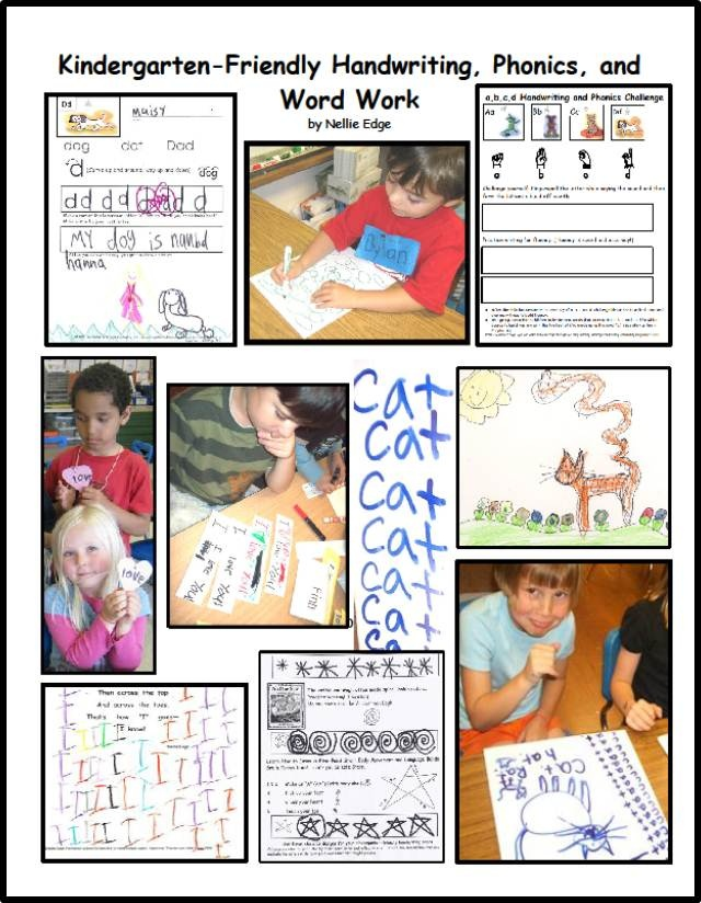 multisensory approach for handwriting analysis