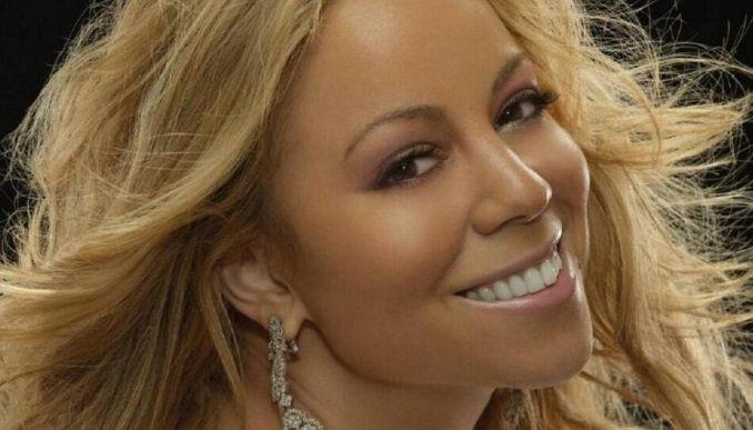 Mariah Carey en bikini, ça vaut le détour !
