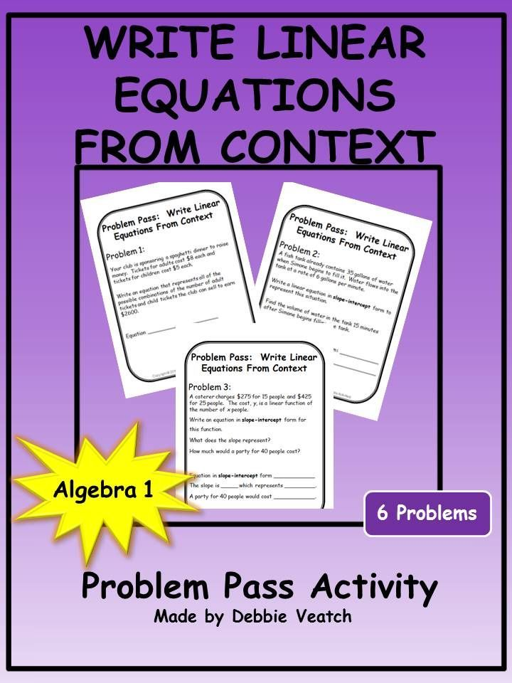 63 Best Linear Inequalities Images On Pinterest Math Middle School