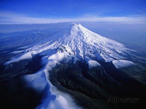 Ecuador's Cotopaxi Volcano