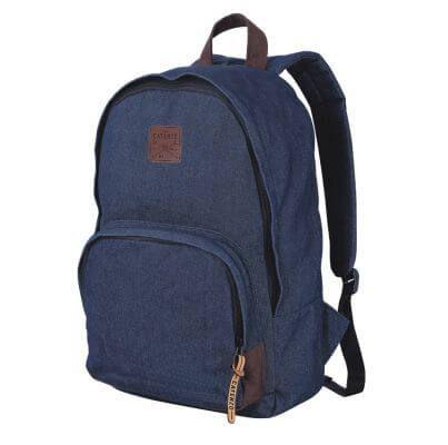 Fashion bandung online Tas Ransel Laptop / Backpack Casual Unisex Pria Wanita – FA 106 / tas jeans / tas punggung