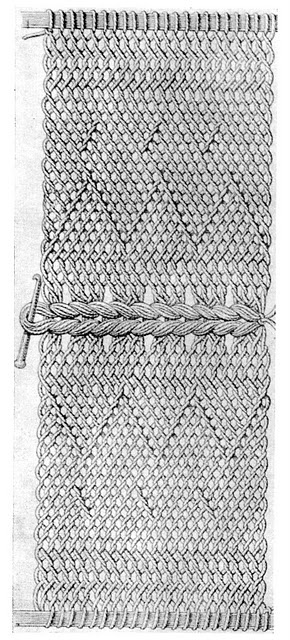 Lithuanian Netting