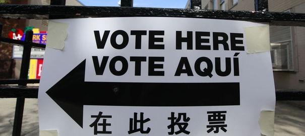 Elections américaines: la sécurité du vote électronique en question