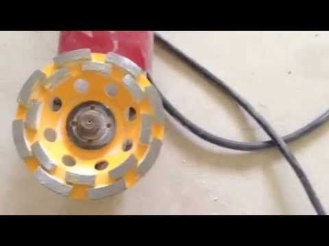 How To Make Your Own Thinset Motar Glue Removal Blade