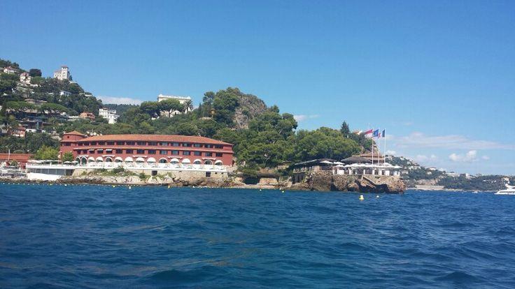Monte Carlo Beach Hotel Beach Hotels Hotel Mansions