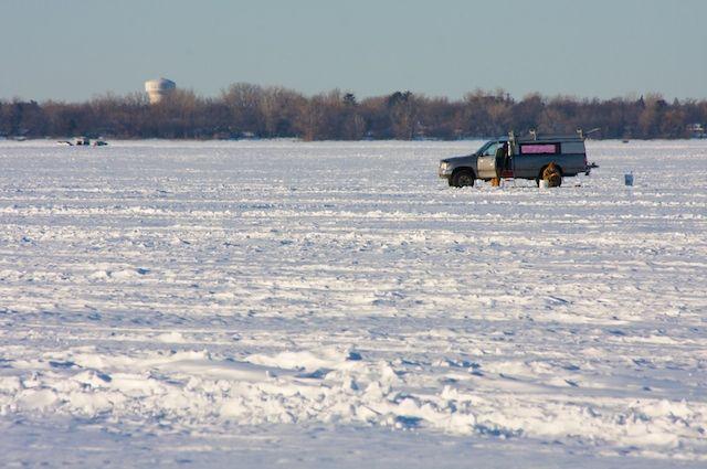Ice fishing gear equipment for winter fishing cabelas for Winter fishing gear