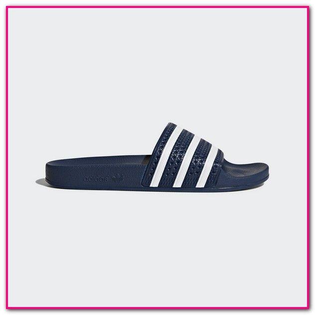 cable Calma trabajador  Adidas Slides Australia-Designed for comfort and versatility, adidas sandals  and thongs for men come in a range … | Frauen sandalen, Sport sandalen,  Adidas adilette