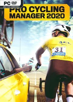 Pro Cycling Manager 2020 Skidrow Games Pro Cycling Cycling Events Cycling
