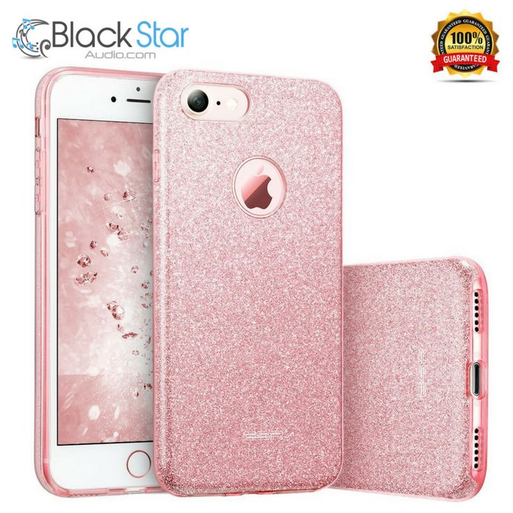 iPhone 6s Case, ESR Luxury Bling Bling Glitter Sparkle Designer Case Shockproof  #ESR