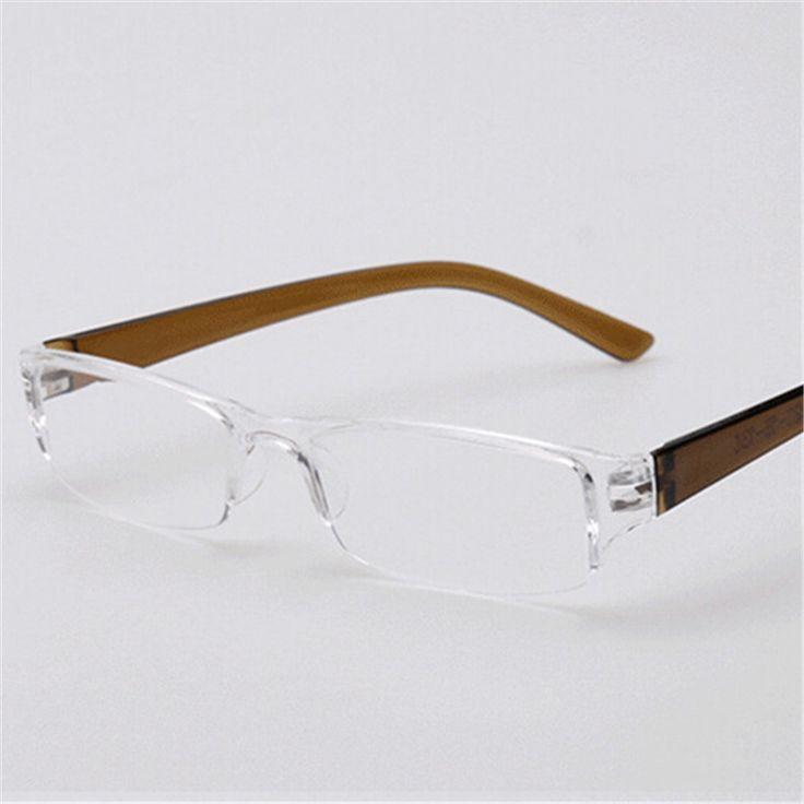 Lesebrille Frauen Männer Harz Presbyopie Brille Männer Frauen Optische Glas 1,0 1,5 2,0 2,5 3,0 3,5