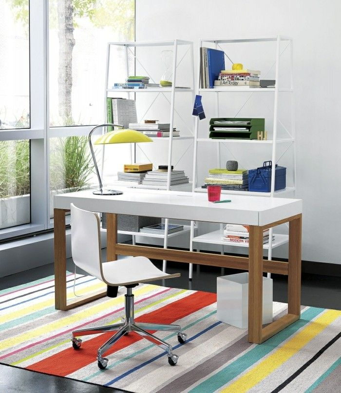 370 best büro - büromöbel - schreibtisch - home office images on, Innedesign