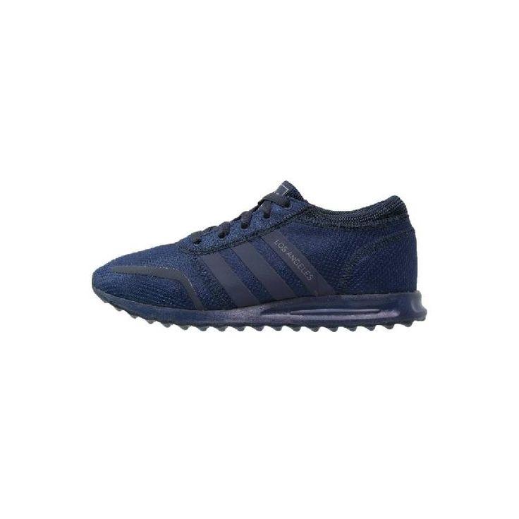 LOS ANGELES - Sneaker - dark blue by adidas Originals