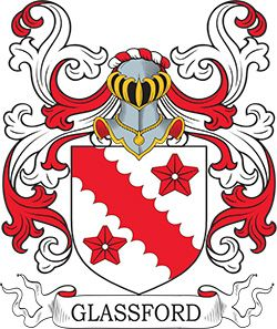 Glassford Coat of Arms