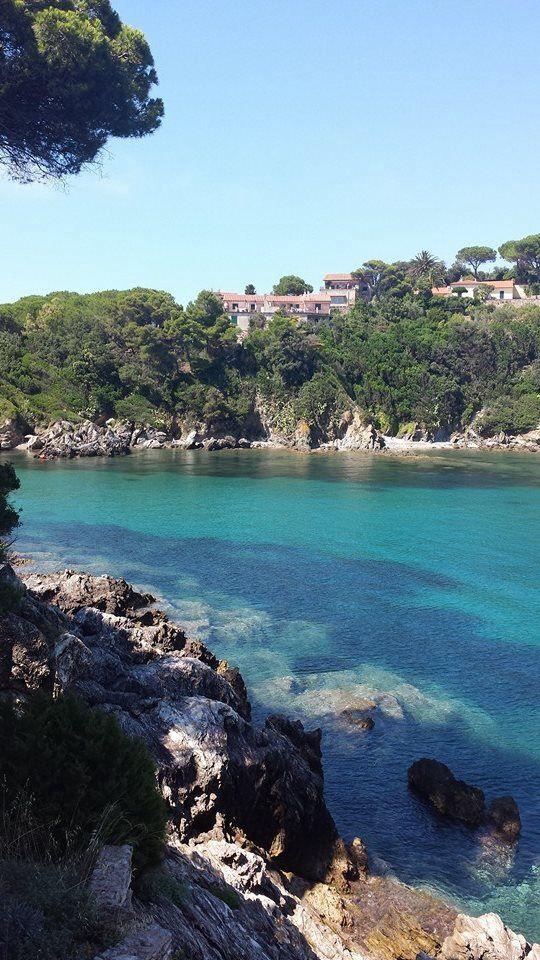 Cavo, Isola d'Elba - Italy