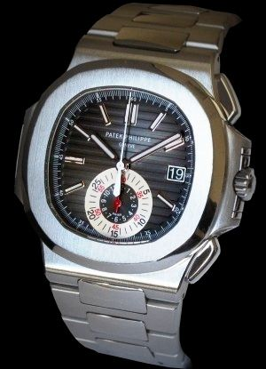 PATEK PHILIPPE NAUTILUS FOR SALE