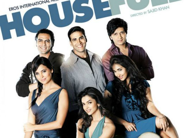Hola people, here's good news for all the Housefull franchise lovers. Director Sajid Khan has confirmed that Housefull franchise will soon have its fourth instalment. Actor Riteish Deshmukh, who has been a part of last three instalments of Housefull,..
