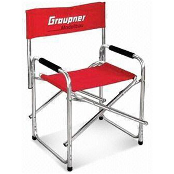 Folding Director Chair Made With 600D Polyester Oxford. Pricing Includes  Shipping By Air Or By