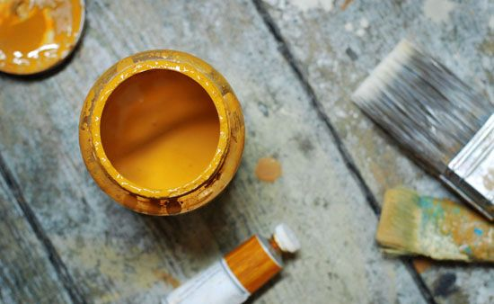 How A Prepared Canvas Can Drastically Improve Your Painting