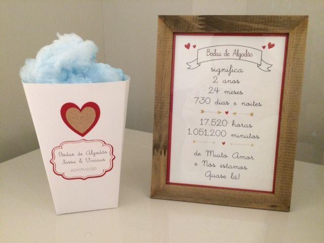 bodas de algodão 3
