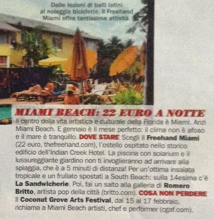 miami beach low cost