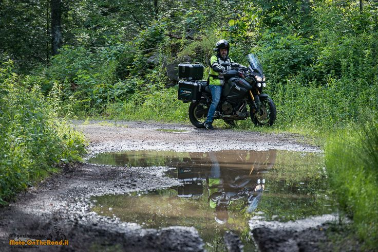 Yamaha Super Ténéré XT1200Z-9750