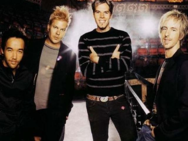 Hoobastank - More Than a Memory , Music , Art , Treasure of Liberal education,Literature, Pictorial Art , History , Known magnificent Musics