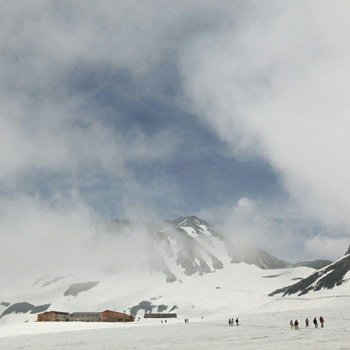 Japan Alpine Route