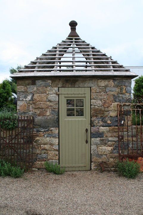 17 Best Images About Garden Sheds On Pinterest Tool