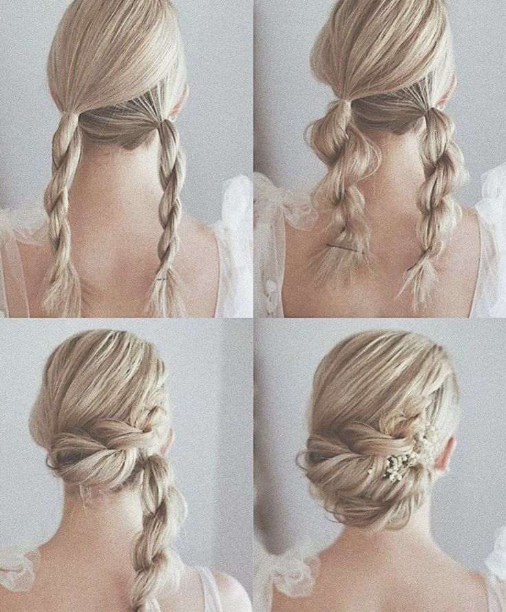 39+ Diy wedding hairstyles for shoulder length hair trends